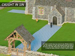 The Foxxx- Caught In Sin