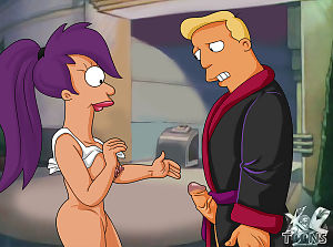 Futurama- Past Achievements