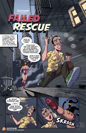 Sleepygimp- Failed Rescue