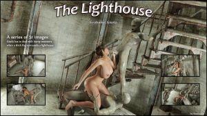 Blackadder- The Lighthouse