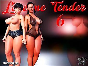 CrazyDad- Love Me Tender 6