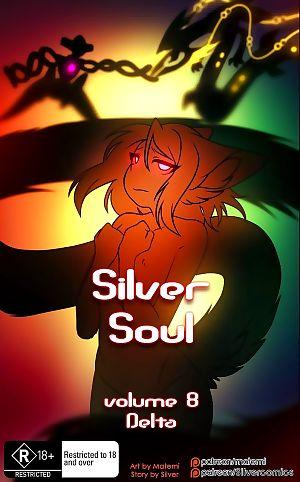 Matemi- Silver Soul Vol.8- Delta