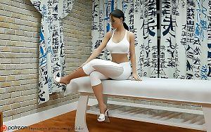 Gvozdoder- Hot Massage