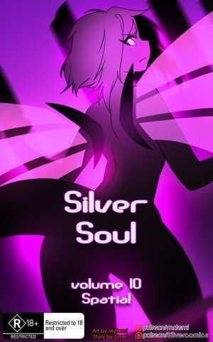 Matemi- Silver Soul Vol.10