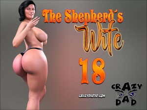 CrazyDad- The Shepherd's Wife 18