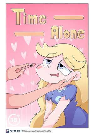Ohiekhe- Time Alone