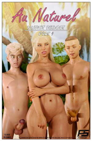 Pegasus Smith- Au Naturel Nudist Resort Part 4