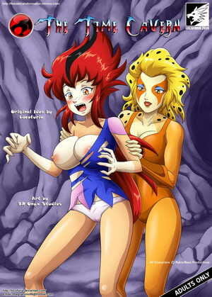Locofuria- The Time Cavern Thundercats