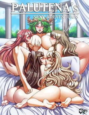 Jadenkaiba- Palutena's Sexy Adventures