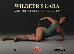 LCTR – Wildeer's Lara and The Temple of Oblivion