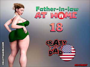 CrazyDad3D- Father-in-Law at Home 18 ~