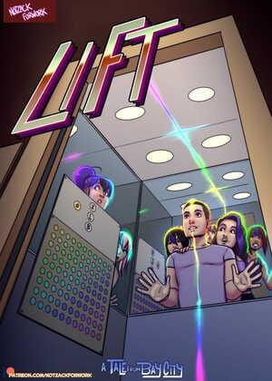 NotZackforWork- Lift