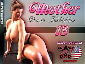 CrazyDad3D- Mother Desire Forbidden 13