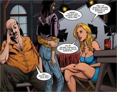 Sinsations Episode 2- Drake Maxwell - part 2