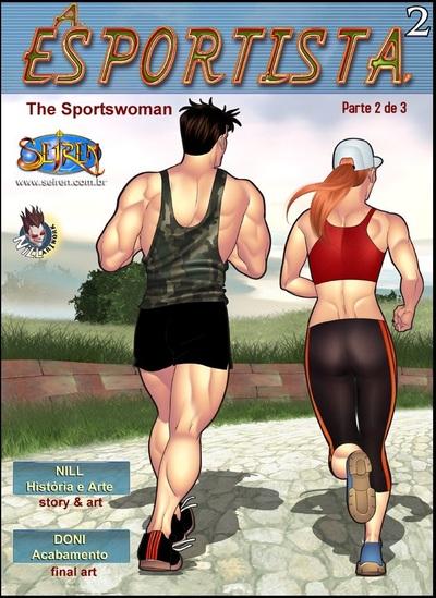 Sportswoman 2- Part 2 (English)