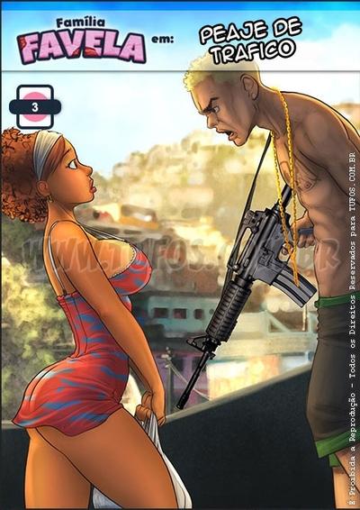 Tufos- Familia Favela 3 (Spanish)