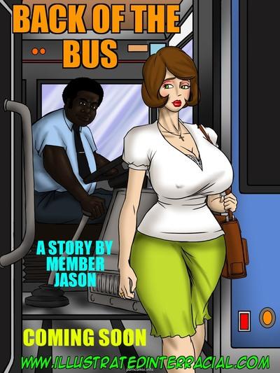 絵 雑 裏 の の バス