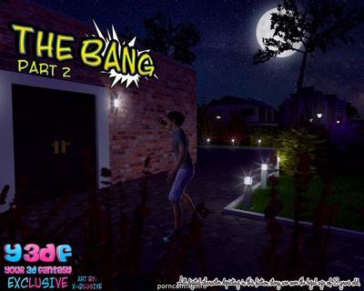 Y3DF- Bang 2