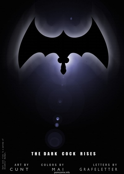 The Dark Cock Rises (Batman)