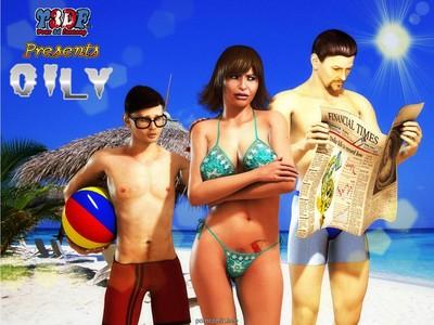Oily- Y3DF