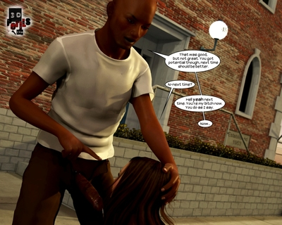 3D Perils- Abduction