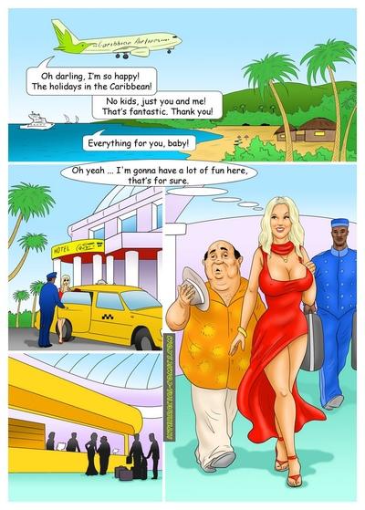 The Caribbean Holidays