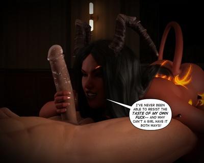 Helen Black Vampire Hunter 1 - Jeh\