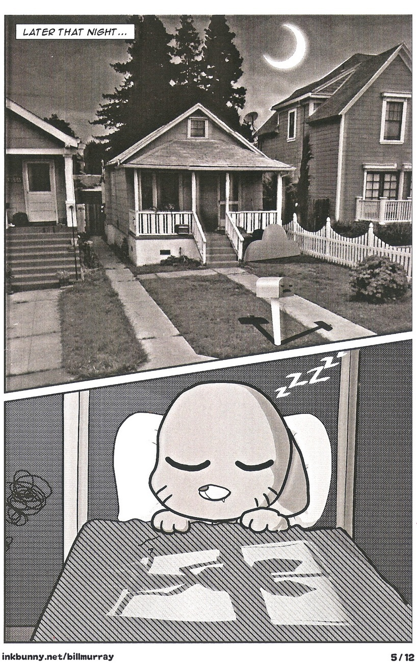 A Nightmare In Elmore