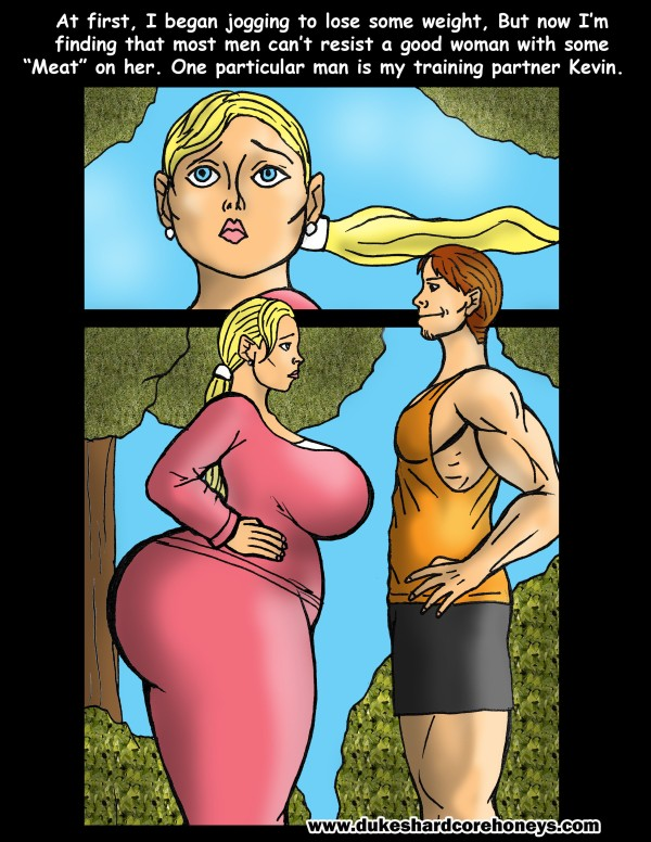 Workout Partners- Duke Honey