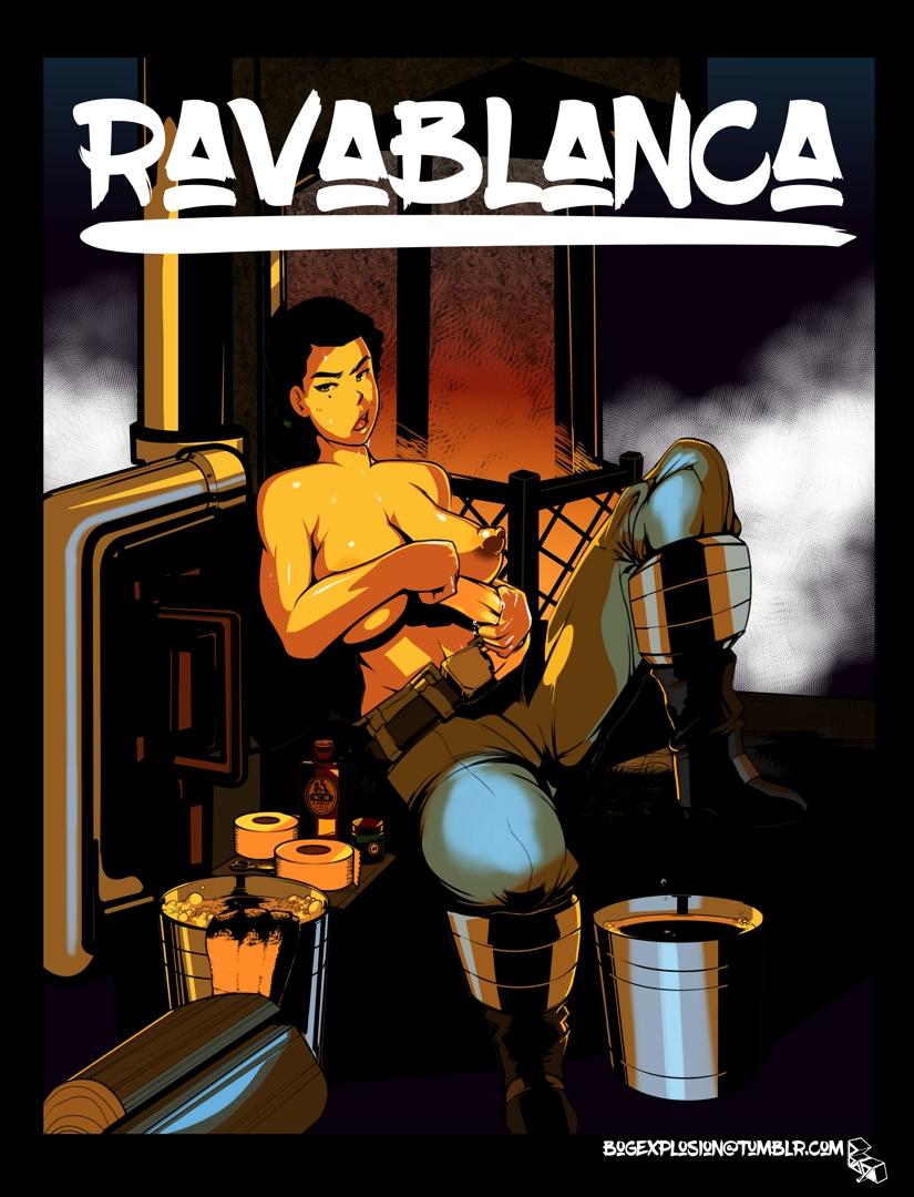 Ravablanca (The Legend of Korra)