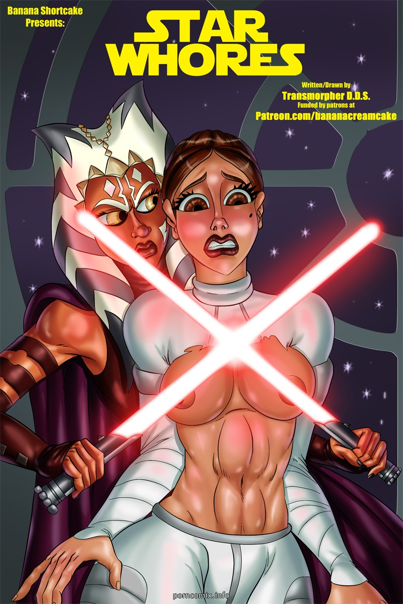 Star Whores (Star Wars)