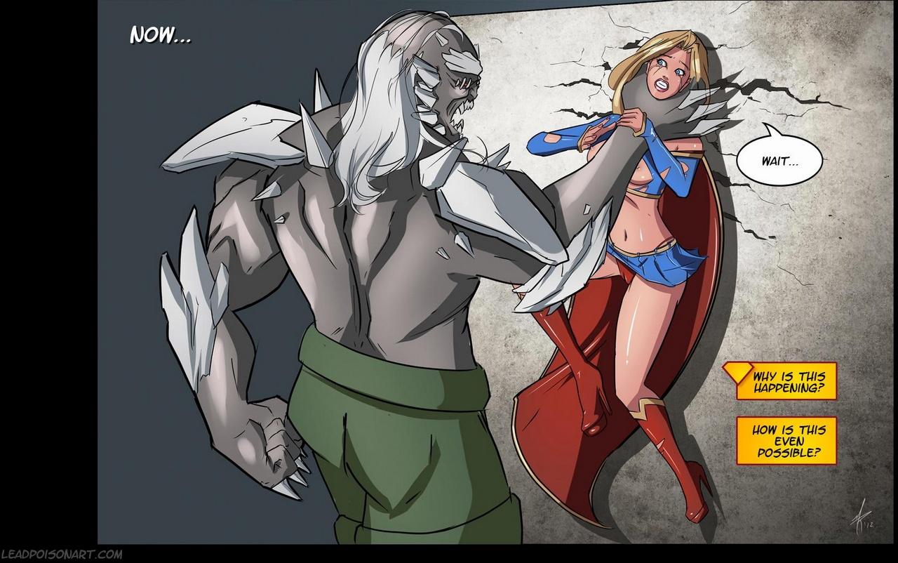 Slave Crisis 1 - Steelgirl