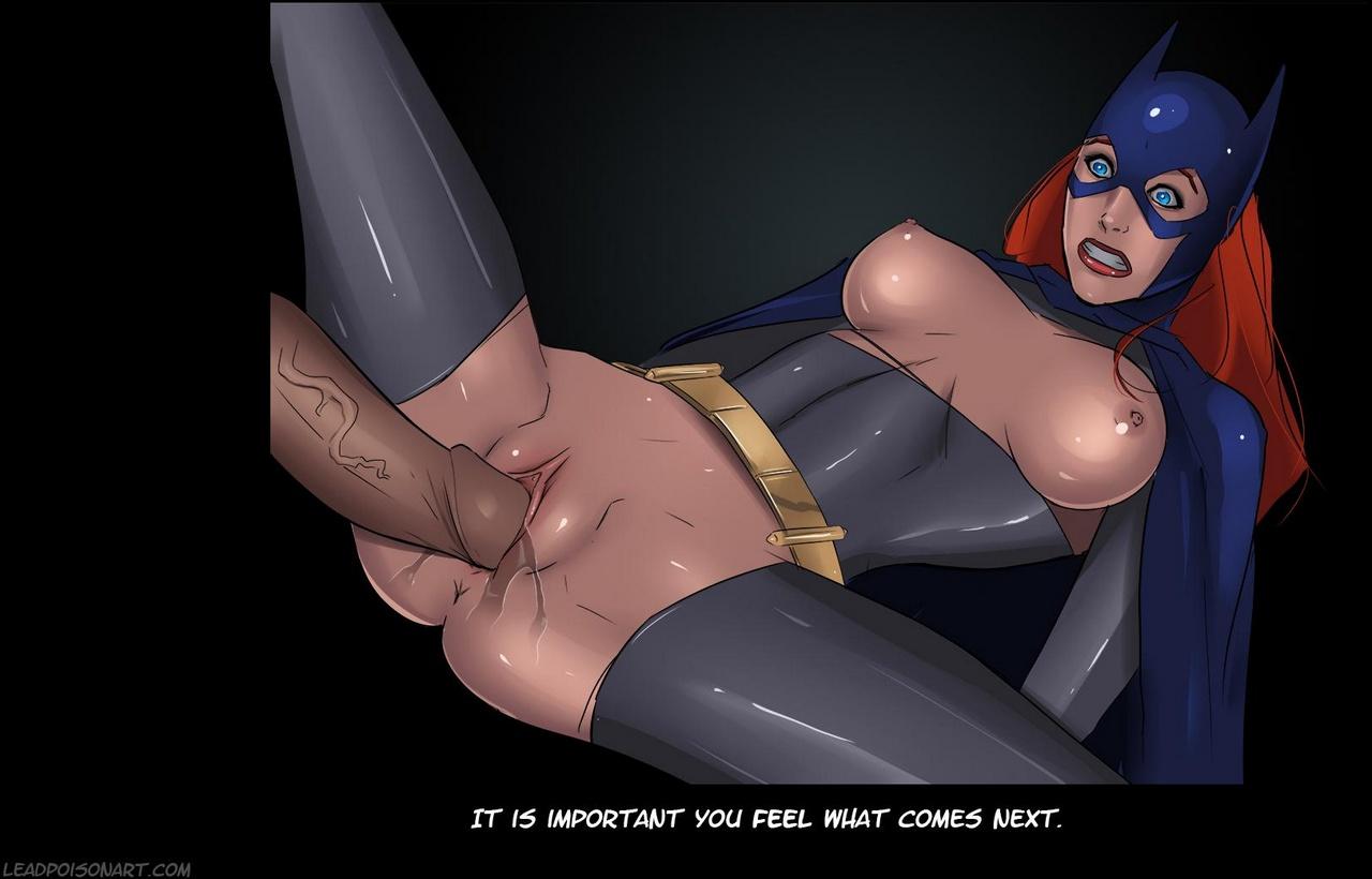Slave Crisis 2 - The Dark Maiden