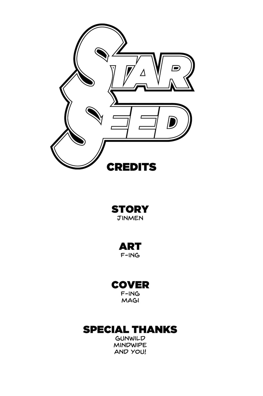 Star Seed 1