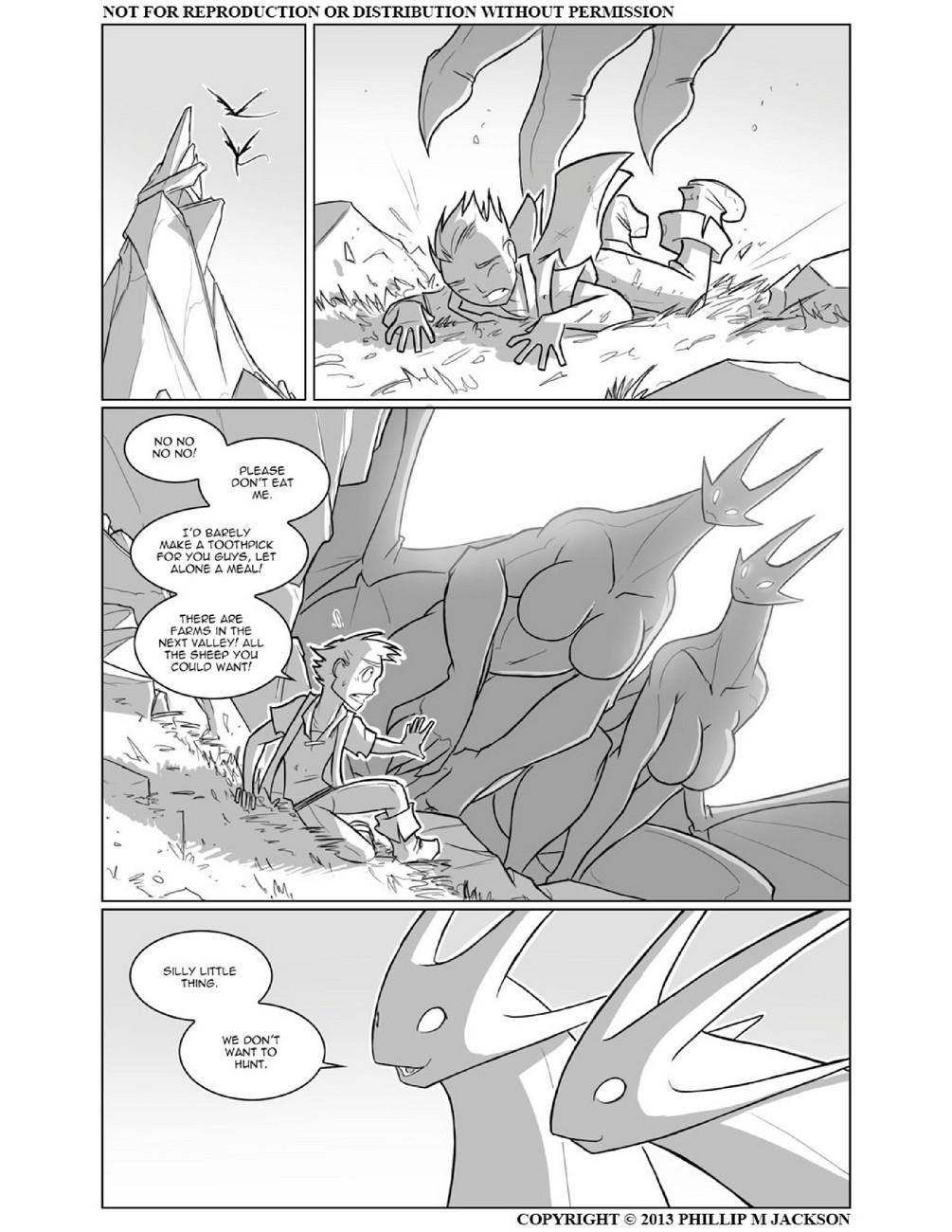 Dragon\'s Nest