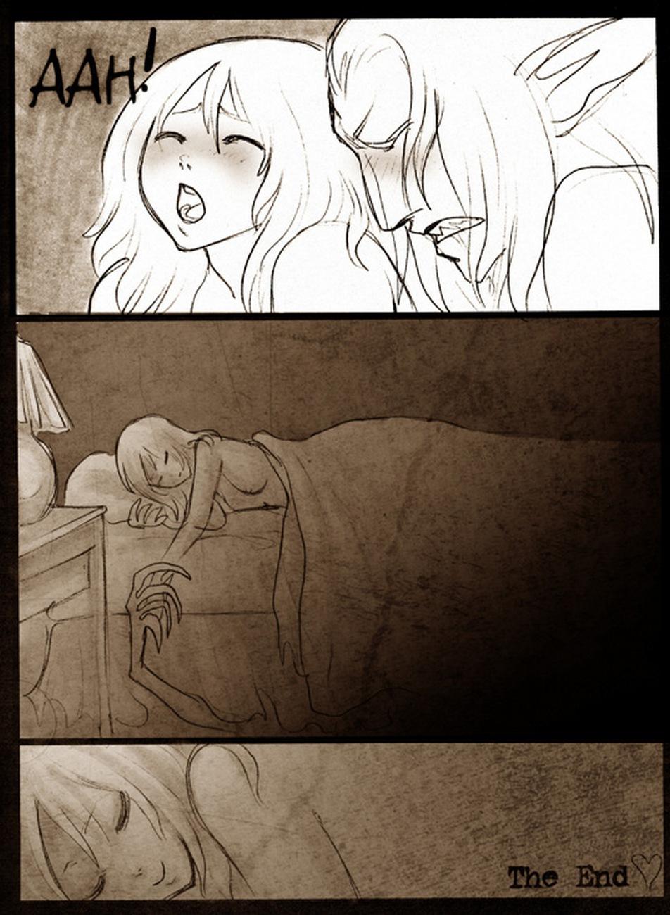 Boyfriend Under The Bed