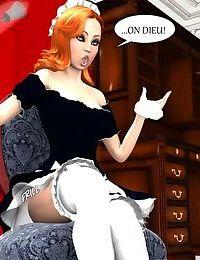 Chief- Bride- Maid