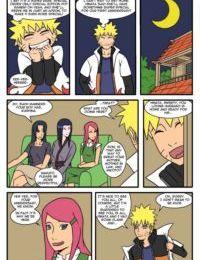 Naruto- Anniversary tradition
