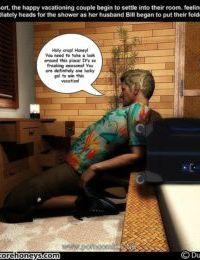 Dukeshardcore- Mrs. Keagan 3D Vol.3