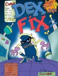 Dexter's Laboratory- Dex Fix