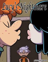 Garabatoz- Lucy Nightmare