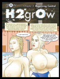 Grow Comix 03 – Regaining Control