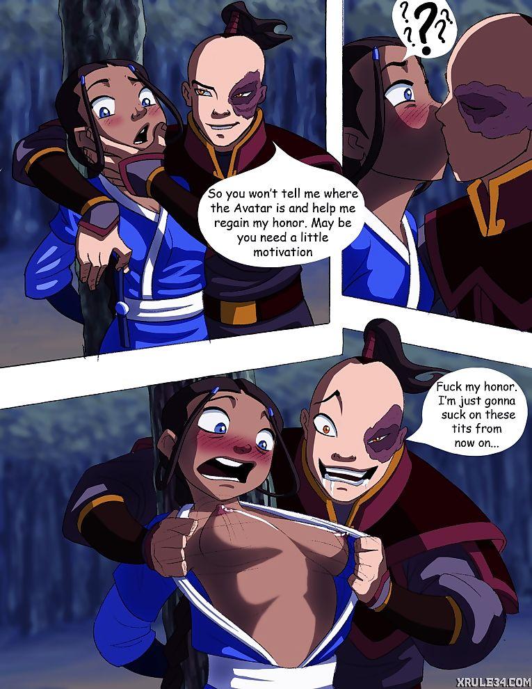 Avatar- A Little Motivation