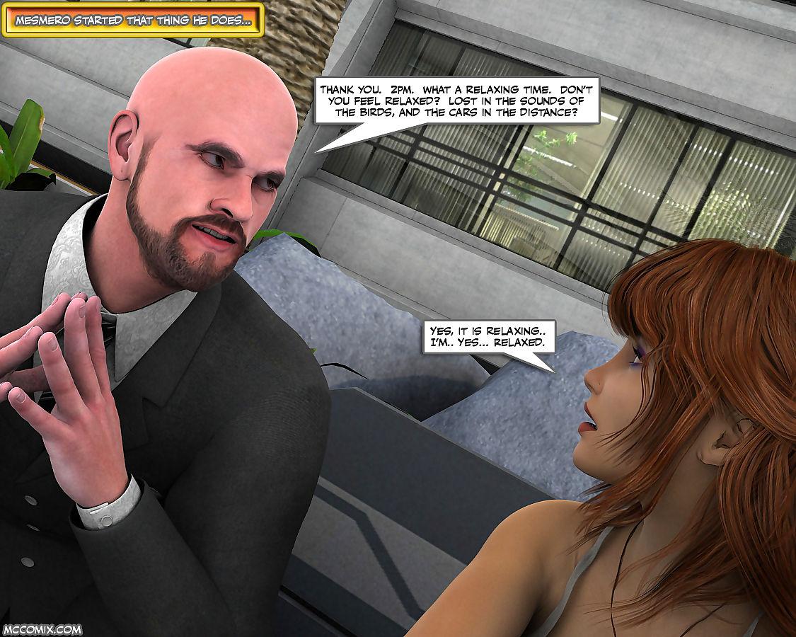 Jpeger- Mesmero's Club – Episode 09