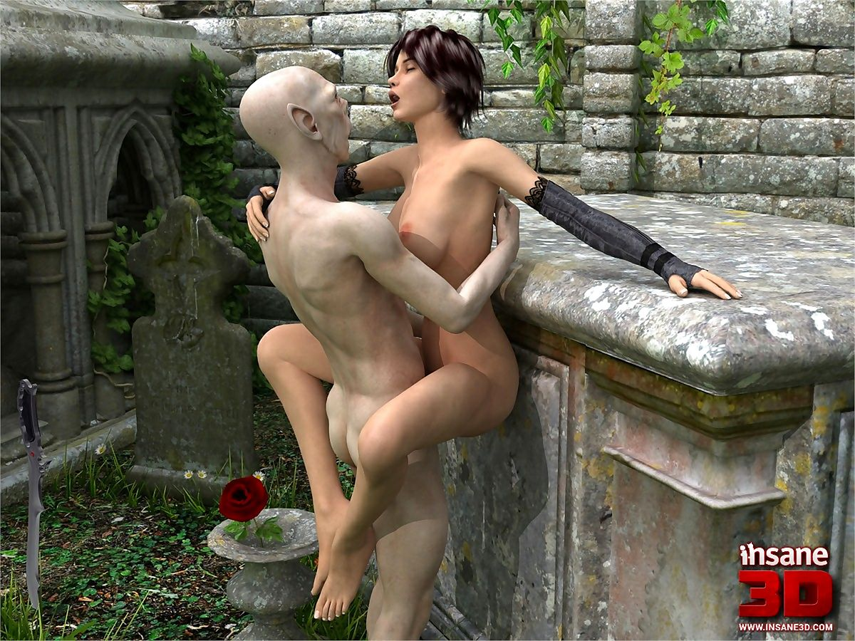 Insane3D- Vampire Initiation