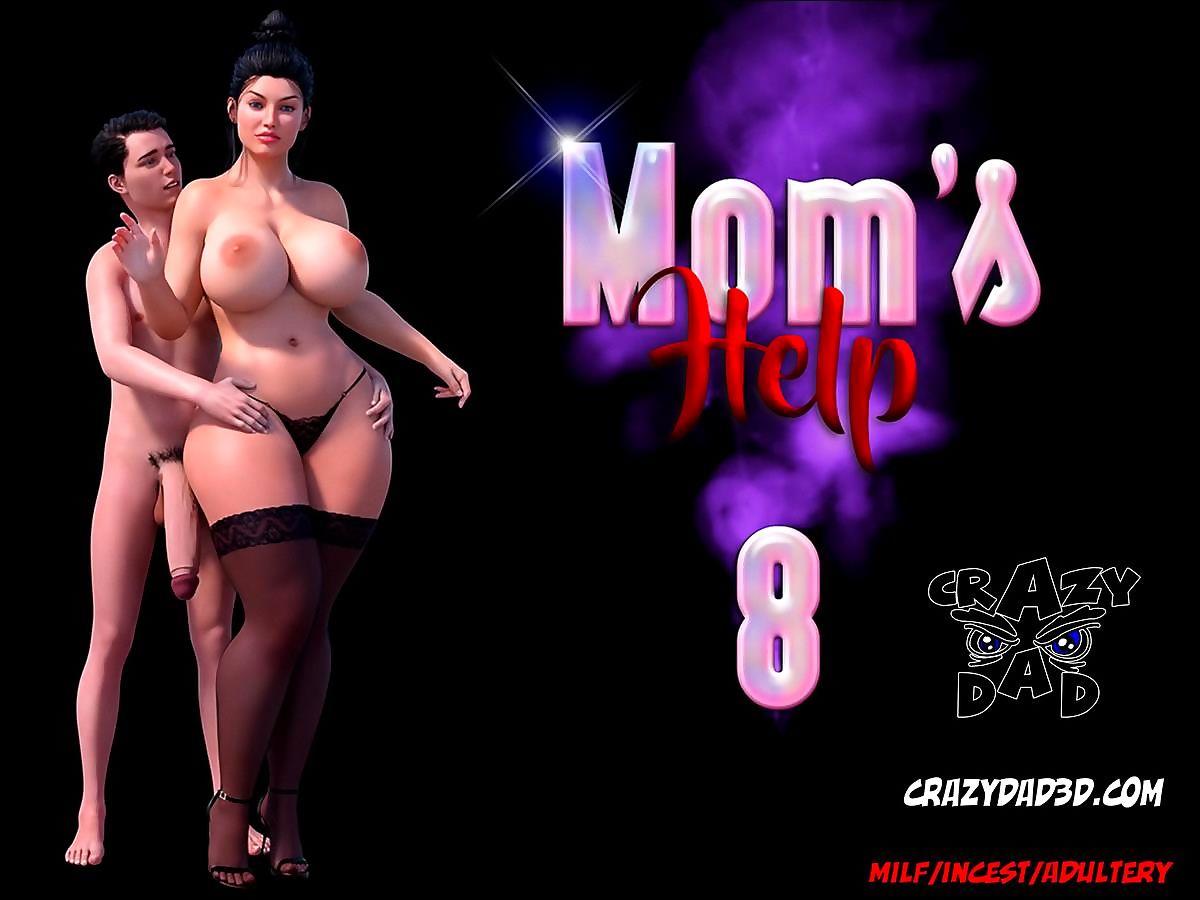 CrazyDad- Mom's Help 8