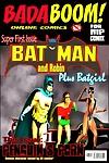 Batman and Robin 1