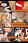 Everfire- The Homeless Adventures of Caroline Channing