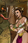 Lewdistrator-The Slave Concubine