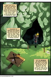 Locofuria- The Curse of the Stone